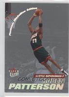 Ruben Patterson /50