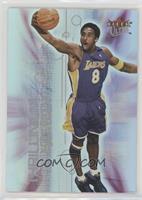 Kobe Bryant #27/100