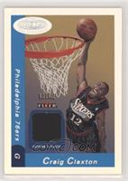 Future Swatch - Craig Claxton #/1,000