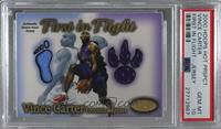 Vince Carter /250 [PSA 10 GEM MT]
