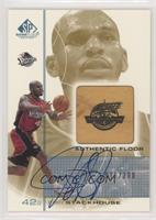 Jerry Stackhouse /200