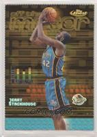 Jerry Stackhouse, Jalen Rose #/100