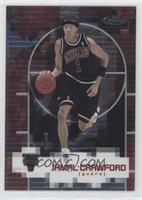 Jamal Crawford #/1,599