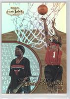 Jamal Crawford #/999