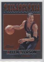 Allen Iverson /272