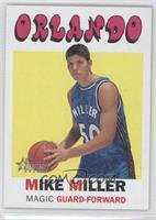 Mike Miller /1972