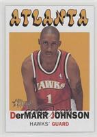 DerMarr Johnson /1972
