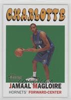Jamaal Magloire #/1,972