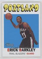 Erick Barkley /1972
