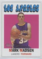 Mark Madsen /1972