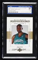 Ultimate Rookie - Jamaal Magloire [SGC9MINT] #/250