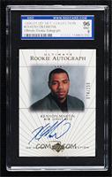 Ultimate Rookie Autograph - Kenyon Martin [SGC9MINT] #/250