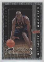 Ultimate Rookies - Mamadou N'Diaye #/100