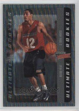 2000-01 Ultimate Victory - [Base] - Ultimate Collection #117 - Eddie House /100