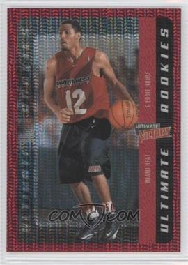 2000-01 Ultimate Victory - [Base] - Victory Collection #117 - Eddie House /350