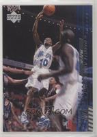 Darrell Armstrong #/500