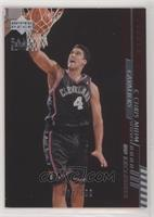 Game Jersey Edition - Chris Mihm #/100