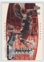Game Jersey Edition - Steve Francis #/100