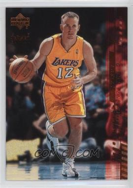 2000-01 Upper Deck - [Base] #308 - Mike Penberthy