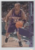 c4b56ac26083 Jason Kidd. 2000-01 Upper Deck ...