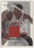 Jamal Crawford #/1,750