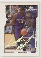 Charles Oakley #5/25