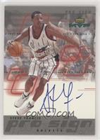 Steve Francis [Noted]