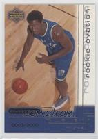 Donnell Harvey #/2,000