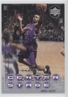 Vince Carter /200