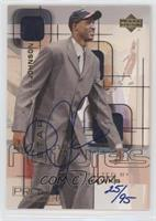DerMarr Johnson (2000-01 Pros & Prospects Star Futures) /95