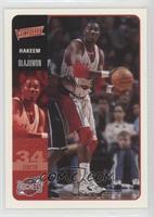 Hakeem Olajuwon Basketball Cards - COMC Card Marketplace cdbb94e9b