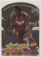 Jameka Jones