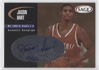 Jason Hart /650