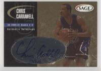 Chris Carrawell /200