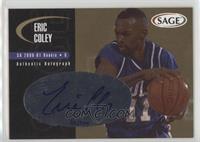 Eric Coley /200