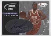 Scoonie Penn /400