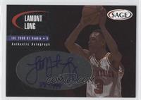 Lamont Long /999