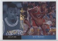 Vin Baker /300