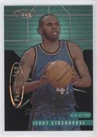 Jerry Stackhouse #/999