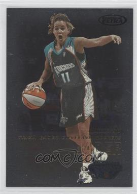 2000 Skybox Dominion WNBA - [Base] - Foil #60 - Tim Bassett