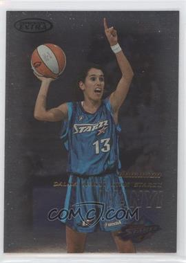 2000 Skybox Dominion WNBA - [Base] - Foil #91 - Dalma Ivanyi