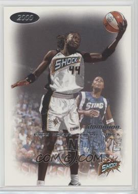 2000 Skybox Dominion WNBA - [Base] #5 - Astou Ndiaye-Diatta