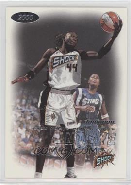 2000 Skybox Dominion WNBA - [Base] #5 - Astou Ndiaye-Diatta