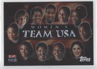 Team USA (Olympics Women) Team