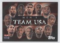 Men's Team USA