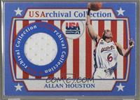Allan Houston