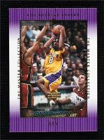 Kobe Bryant #/300
