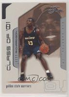 Jason Richardson /1500