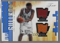 Grant Hill [Noted] #/250