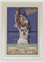Jason Kidd #56/100